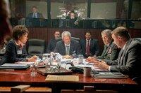 Angela Bassett (Lynne Jacobs, Leiterin des Secret Service), Morgan Freeman (Speaker Trumbull), Robert Foster, Sean O?Bryan.
