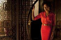 Eve Monepenny (Naomie Harris) wurde nach Shanghai geschickt, um Bond bei seinen Ermittlungen zu helfen