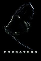 Predators - Artwork