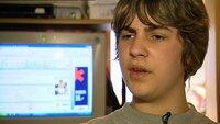 """Der 15-jährige Maurice ist extremer Stotterer. Wie er sein Leben täglich  meistert zeigt """"EXKLUSIV - DIE REPORTAGE""""Der 15-jährige Maurice ist extremer Stotterer. Wie er sein Leben täglich  meistert zeigt """"EXKLUSIV - DIE REPORTAGE"""""""