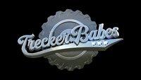 Trecker Babes - Logo
