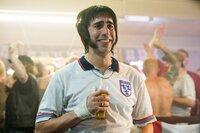 Sacha Baron Cohen (Norman 'Nobby' Butcher).