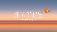 "Logo ""ZDF Morgenmagazin"""
