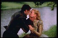 William Shakespeare (Joseph Fiennes) ist sofort Feuer und Flamme für die couragierte und schöne Viola De Lesseps (Gwyneth Paltrow).