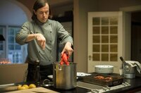 Nikolaj (Peter Christoffersen) setzt alles daran, eine Gruppe von Investoren von seinen Kochkünsten und einem neuen Konzept für eine Restaurantkette zu überzeugen.