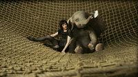 Dumbo Eva Green als Colette Marchant, Dumbo SRF/Disney Enterprises, Inc
