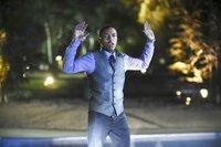 Brody (Shad Moss) hat sich mit seinen eigenmächtigen Ermittlungen in Gefahr gebracht...