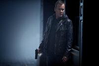 (9. Staffel) - 24 - Der Kampf gegen den Terrorismus geht in die nächste Runde: Jack Bauer (Kiefer Sutherland) ..