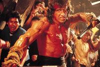 Rambo (Sylvester Stallone) versucht, seinen langjährigen Freund Colonel Trautman aus russischer Gefangenschaft zu befreien. Doch das ist kein Kinderspiel ...