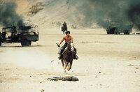 Kämpft, um seinen Freund aus russischer Gefangenschaft zu befreien: John Rambo (Sylvester Stallone) ...