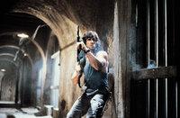 Auf eigene Faust versucht Rambo (Sylvester Stallone) seinen langjährigen Freund Colonel Trautman aus russischer Gefangenschaft zu befreien. Keine leichte Aufgabe ...
