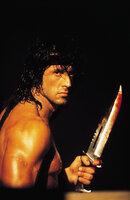 Für die Rettung seines Freundes aus den Fängen der Russen kennt Rambo (Sylvester Stallone) keine Gnade ...