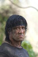 Mit ihm ist nicht zu spaßen: Rambo (Sylvester Stallone) ...