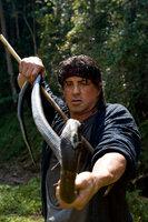 Rambo (Sylvester Stallone) hat das Kämpfen längst aufgegeben. Er lebt allein nahe der thailändisch-birmanischen Grenze. Mit Fischerei und Giftschlangen verdient er sich seinen Lebensunterhalt. Eines Tages bitten Missionare ihn, sie ins mitten in ein Bürgerkriegsgebiet zu bringen ...