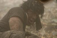 Rambo (Sylvester Stallone), der wortkarge Einzelkämpfer, muss sich mal wieder mit einer hemmungslosen Übermacht anlegen ...