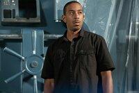Tej Parker (Ludacris) ist fest entschlossen den Beweismittel-Tresor zu knacken ...