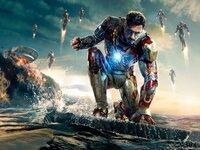 Der Multimillionär, Erfinder und Superheld Tony Stark (Robert Downey Jr.) alias Iron Man muss diesmal nicht nur die ganze Welt retten, sondern auch seine schöne Pepper Potts vor einem Top-Terroristen in Sicherheit bringen...