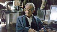 Was hat der enge Freund des ermordeten Kurators, Gralsforscher Sir Leigh Teabing (Ian McKellen), mit dem Verbrechen im Louvre zu tun?