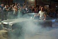 Dom Toretto (Vin Diesel)