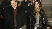 Detective Mac Taylor (Gary Sinise) und Detective Jessica Angell (Emmanuelle Vaugier) können zunächst kein Motiv für den brutalen Mord an  dem erfolgreichen Trainer einer Ringermannschaft erkennen.