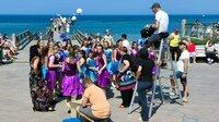 Kühlungsborn - Prinzessinnen-Garde: Samba de Kübo