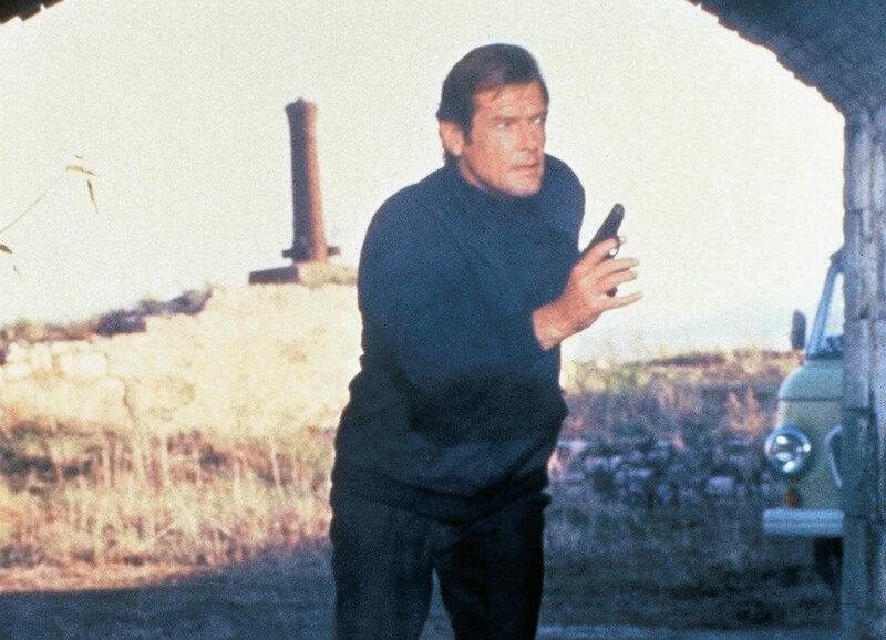 James Bond 007 - In tödlicher Mission - Film auf Blu-ray