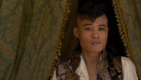Fredo Harvey (Aidan Cheng)