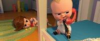 Tim (l.); Boss Baby (r.)