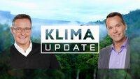 Klima update jeweils mit Bernd Fuchs (l.) oder Christian Häckl +++
