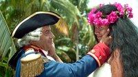 """Louis Antoine de Bougainville umsegelte von 1767 bis 1769 als erster Franzose die Welt. Sein Bericht über die Inseln des Pazifik begründen den """"Mythos Tahiti""""."""