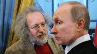 """Wladimir Putin hat seine eigene Theorie über den Unterschied zwischen Feinden und Verrätern. Alexei Wenediktow, Chef des Radiosenders """"Echo Moskau"""", erklärt, warum Putin mit Verrätern keine Gnade hat."""
