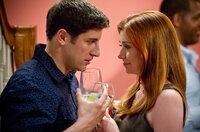 Beim Klassentreffen finden Jim (Jason Biggs, l.) und Michelle (Alyson Hannigan, r.) lange verschollene romantische Gefühle wieder ...