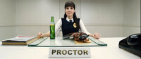 Proctor (Mary-Louise Parker)