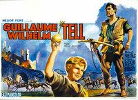 Wilhelm Tell Filmplakat
