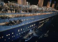 Titanic Ein Mythos geht unter