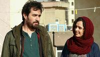 The Salesman Shahab Hosseini als Emad Etesami, Taraneh Alidoosti als Rana Etesami SRF/Frenetic