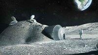 Weltweit arbeiten die großen Raumfahrtagenturen für das gemeinsame Ziel - die Rückkehr zum Mond.