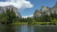 Wie das Yosemite Valley einst entstanden ist, darüber sind sich die Wissenschaftler auch nach Jahren der Forschung nicht im Klaren.