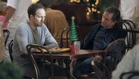 Wayne Dobar (Eric Jensen, l.) und Dr. Cal Lightman (Tim Roth)