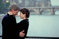 Linus Larrabee (Harrison Ford), Sabrina Fairchild (Julia Ormond)