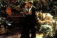 Sabrina Fairchild (Julia Ormond), Linus Larrabee (Harrison Ford)