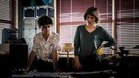 Doro Decker (Alina Levshin) und ihr Assistent Adnan (Rauand Taleb) versuchen, den Mordfall zu lösen.