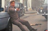 Nachdem der ehemalige CIA-Agent Jack Ryan (Harrison Ford) einen Mordanschlag auf die königliche Familie verhindert hat, haben ihn die entkommenen IRA-Attentätern im Visier ...