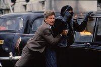 Versucht einen Terroranschlag auf die britische Könisfamilie zu verhindern: Ex CIA-Agent Jack Ryan (Harrison Ford, l.) ....