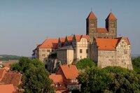 Dom in Quedlinburg
