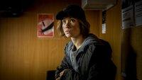 Doro Decker (Alina Levshin) ermittelt undercover im Medibus.