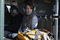 Als sich die Journalistin Kim Baker (Tina Fey) auf den Weg nach Afghanistan macht, um dort als Kriegsreporterin zu arbeiten, ahnt sie nicht, welche emotionalen und körperlichen Belastung sie schon bald an ihre Grenzen bringen werden ...