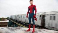 Peter Parker/ Spider-Man (Tom Holland)