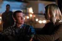 Als die Ex-Freundin von Stefans Freund Devin wieder auftaucht, beginnt ein Drama mit tödlichem Ausgang.