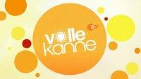 """Logo: """"Volle Kanne - Service täglich""""."""